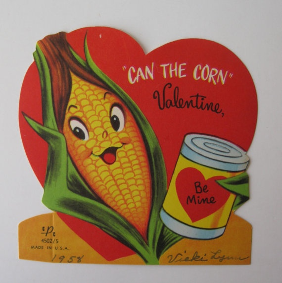 214 best Vintage valentine cards images on Pinterest  Vintage