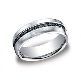 bands diamond rings wedding whiteflash ring and scattered benchmark