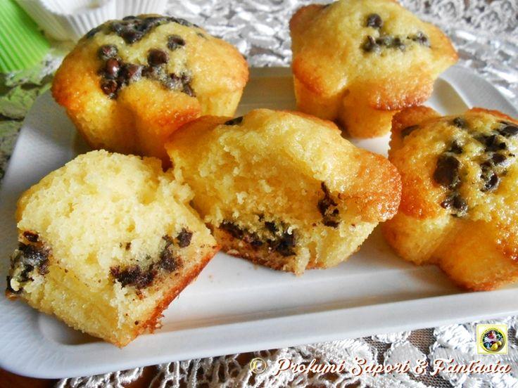 Mini torte golose Blog profumi Sapori & Fantasia