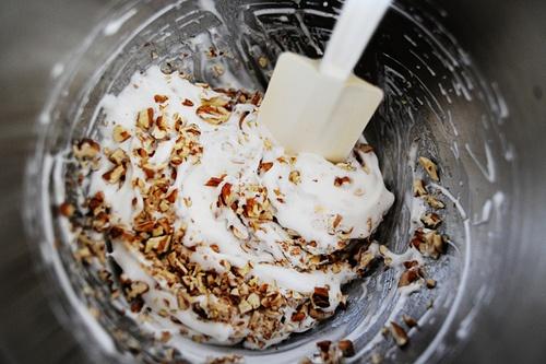 Ice Cream Pie with Easy Caramel Sauce | Recipe