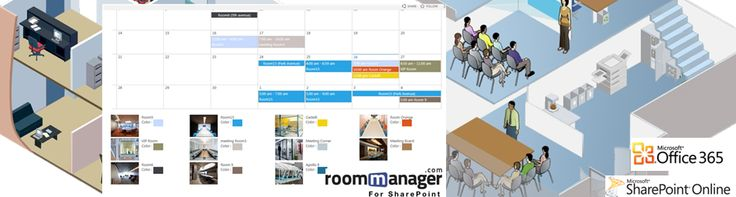 Get Online #Raumverwaltung @ Roommanager.com Call at +41 79 2180659