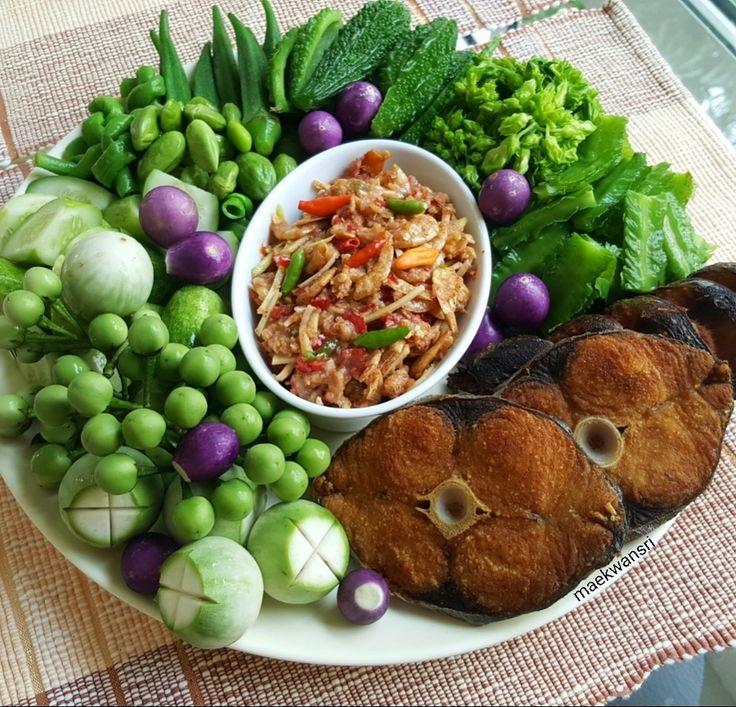 รวม 10 เมน ว นหย ด อาหารไทยยอดน ยม ความส ขง ายๆ สร างได ท บ าน Naibann Com ในป 2021 อาหาร อาหารใต ส ตรทำอาหาร