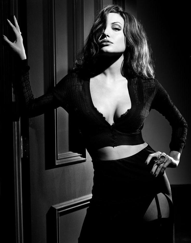 Angelina Jolie by Michael Thompson   Angelina jolie