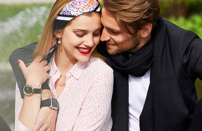 Valentines day is just around the corner, and getting that Valentine's Day shopping right can easily feel like a stressful task. But don't worry, this year we've got you covered with a gift guide for him and her!            FOR HER    A S...