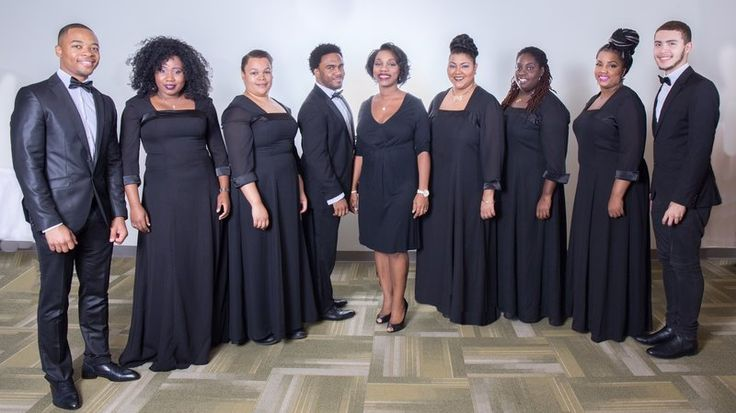 Nyack makes national news! Professor Willana Mack conducts Nyack College's touring gospel ensemble, seen here. Starting in fall 2016, students at Nyack will have the option to major in gospel music performance.