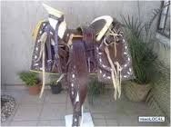 Resultado de imagen para monturas de caballos charras
