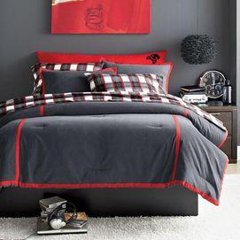 wholeHome TEENS (TM/MC)My stuff®/MD ''Jackson'' Comforter Set- Rayden
