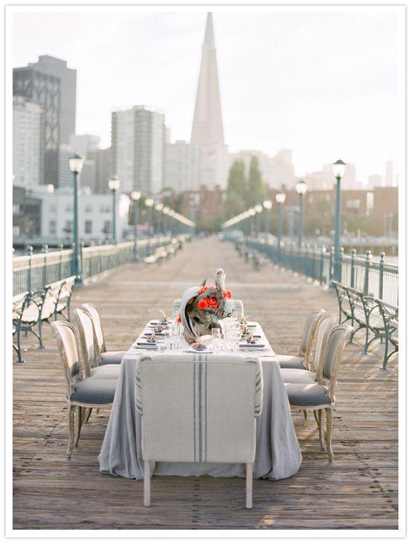Celebrate /: Tables Sets, Wedding Receptions, Pop Up, Flower Arrangements, Dinners Parties, Theme Wedding, Fresh Flower, Places, San Francisco