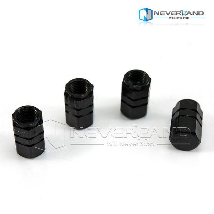 12Pcs Universal Auto Bicycle Car Tire Valve Caps Tyre Wheel Hexagonal Ventile Air Stems Cover Airtight rims Accessories D15