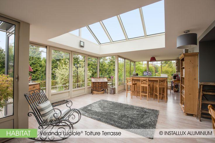 22 best Vérandas images on Pinterest House extensions, Glass