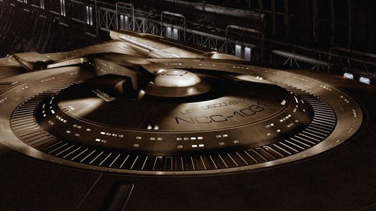 First Trailer for 'Star Trek: Discovery' has arrived!
