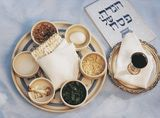 Bible Feasts calendar dates and links to articles about each holy day's traditional Jewish understanding and Messianic significance