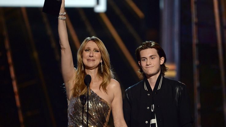Celine Dions Big Night at the Billboard Music Awards: Celine Dion brought the house down at the Billboard Music Awards Sunday night with a tearful speech and epic performance.