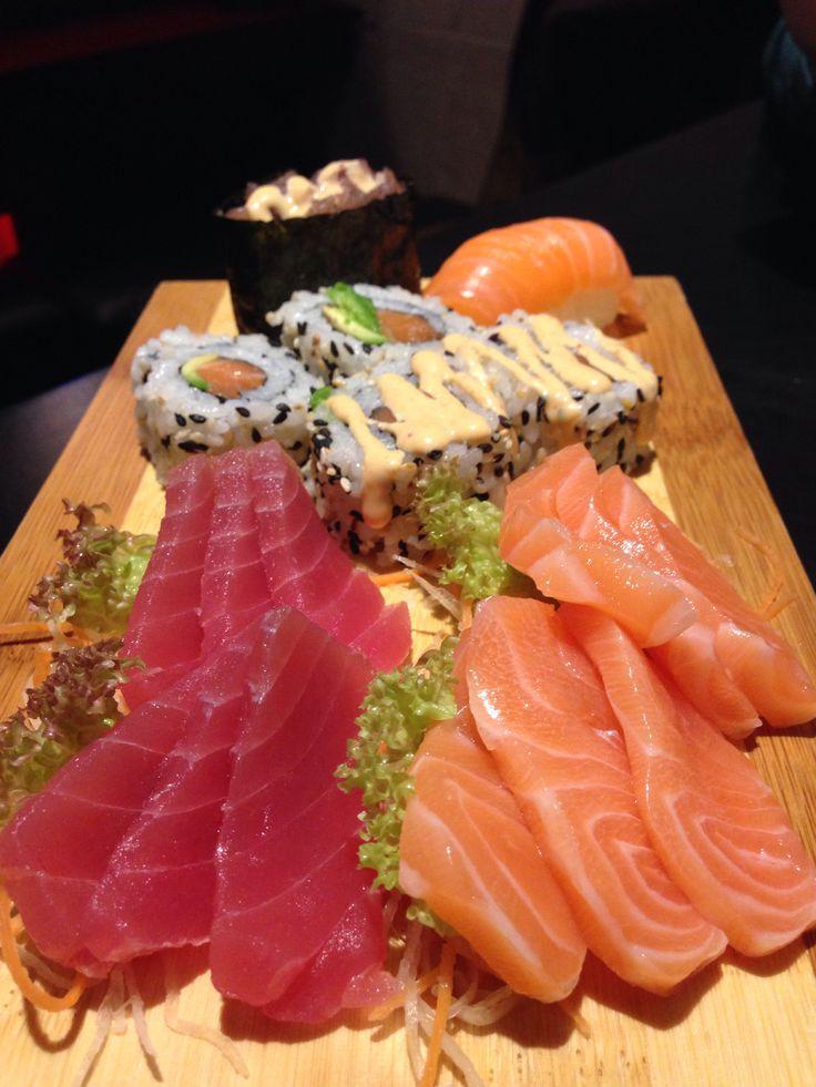 @ Sake Sushi, Vlissingen
