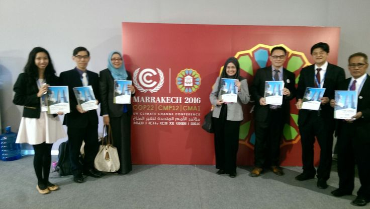 United Nations Climate Change Conference, 22nd Session of the Conference of the Parties (COP 22) Side Event | Photos
