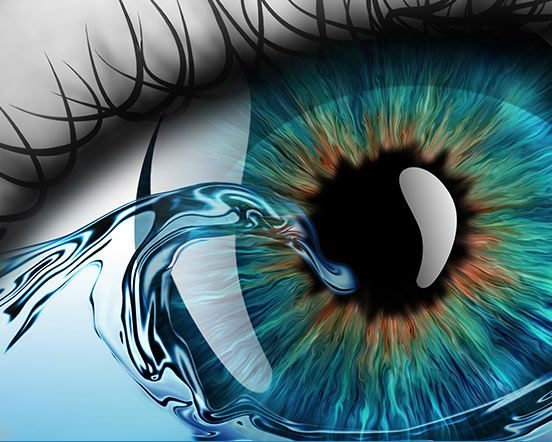 Do your eyes burn, sting and feel irritated? If so, you may have Chronic Dry Eye (CDE). And you're not alone — millions of Americans have dry eyes. Click to learn about treatment!