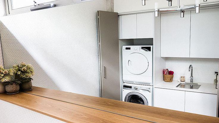 The Block Laundry