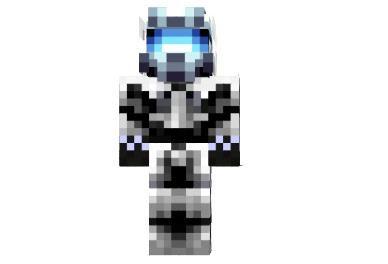 Скины для minecraft костюм хало