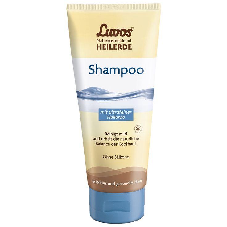 Luvos Naturkosmetik Shampoo mit Heilerde online kaufen bei Douglas.de
