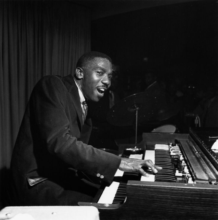 "Jimmy Smith may have reinvented the possibilities of the Hammond B3, but Blue Note's roster of organists went far deeper from the funky grooves of Lonnie Smith to the Contranesque explorations of Larry Young. Explore them all with our Spotify playlist ""Classic Blue Note: Vital Organs"": http://open.spotify.com/user/bluenoterecords/playlist/5QKBNp5wM86B42PlUmAbWz"