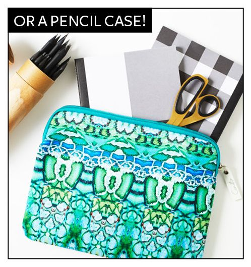 A stylish carry-all for your diary and stationery #InStylexCamilla