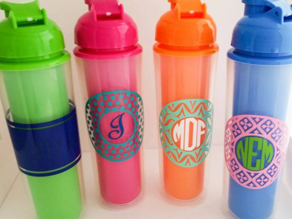 17 best ideas about craftsman water bottles on pinterest for Unique plastic bottles