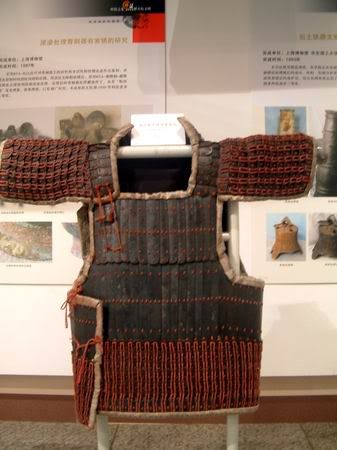 chinese armor and weapons | Ancient Chinese armors - Page 2 - Historum - History Forums