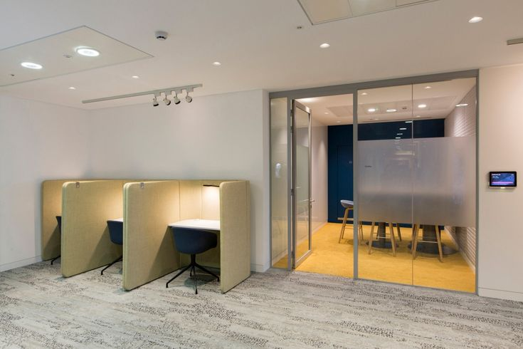 Aspen Insurance Offices - London - 6
