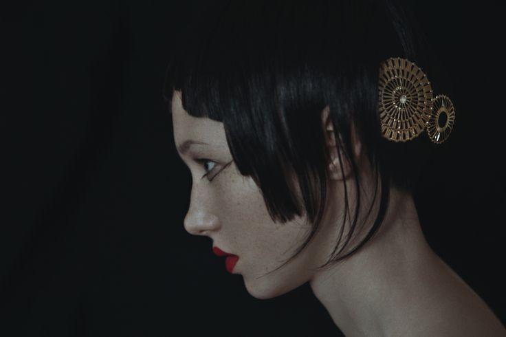 BOOK MAGAZINE NO.1 JAP / ASIA ADDECTED BY OLGA SOBOLEVA #bookmagazine #japan #fashion #editorial