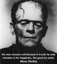 What causes people to be evil? (nature vs nurture)?