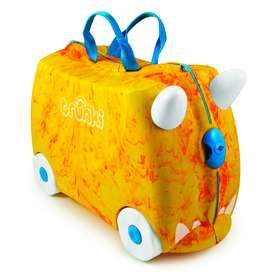 Trunki Rox the Dinosaur