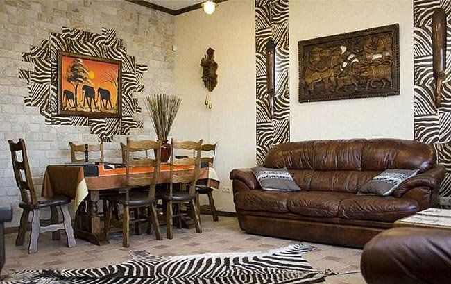 african inspired floor medallions - Google Search