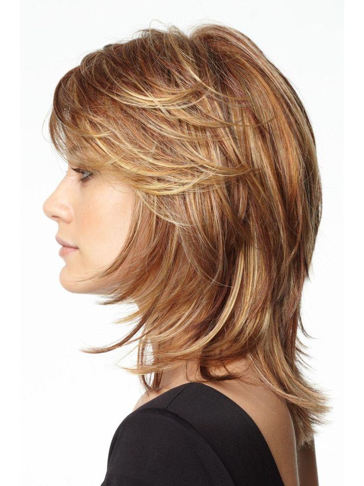 252 best Hair Styles images on Pinterest | Hair cut