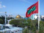 Perusahaan Turki akan bangun Masjid Raja Salman terbesar di Maladewa  TURKI (Arrahmah.com)  Kontraktor Turki akan membangun masjid terbesar di Maladewa yang akan dapat menampung 6.000 jamaah ungkap pihak perusahaan pada Rabu (29/3/2017).  Masjid Arab Saudi yang didanai Raja Salman itu dijadwalkan akan dibuka pada Oktober mendatang akan memiliki enam lantai dan direncanakan siap digunakan bersamaan dengan peringatan ulang tahun ke-50 kemerdekaan Maladewa lansir WB.  Sebagian besar bahan yang…