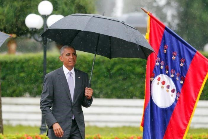 president obama in laos sep 6 2016