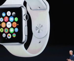 Das sind die witzigsten Reaktionen auf die neue Apple Watch
