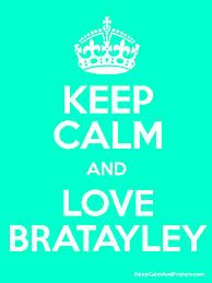 bratayley is the best show ever I love it