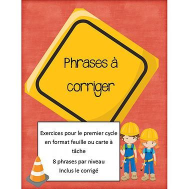 pinkgab | Ateliers ou fiches d'exercices