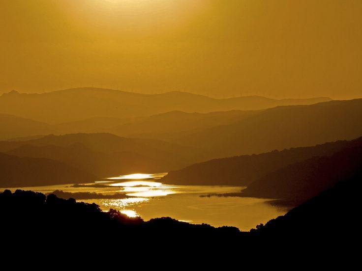 Lago Liscia