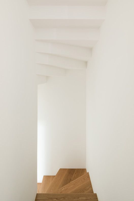 Cristovão House,© Francisco Nogueira