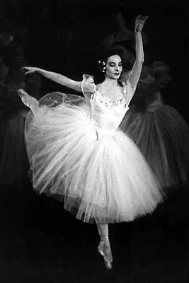 Alicia Alonso. Para que Giselle no muriera | 33 Fouettés