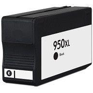 Remanufactured HP 950XL / CN045AN High Yield Black Ink Cartridge