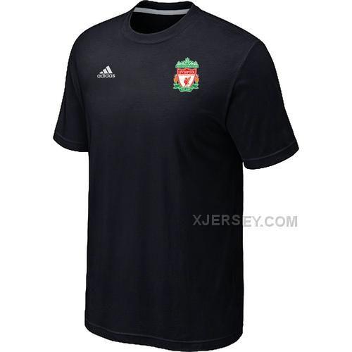 http://www.xjersey.com/adidas-club-team-liverpool-men-tshirt-black.html ADIDAS CLUB TEAM LIVERPOOL MEN T-SHIRT BLACK Only $27.00 , Free Shipping!