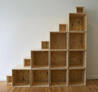 ber ideen zu schreibtisch unter der treppe auf pinterest unter der treppe treppe und. Black Bedroom Furniture Sets. Home Design Ideas