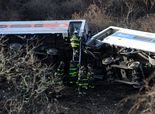 Commuter train derailment kills 4 in NYC