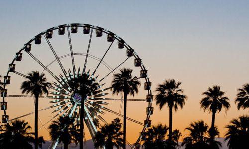 Coachella Weekend 1 Experience Giveaway! Win 2 VIP passes 3... IFTTT reddit giveaways freebies contests