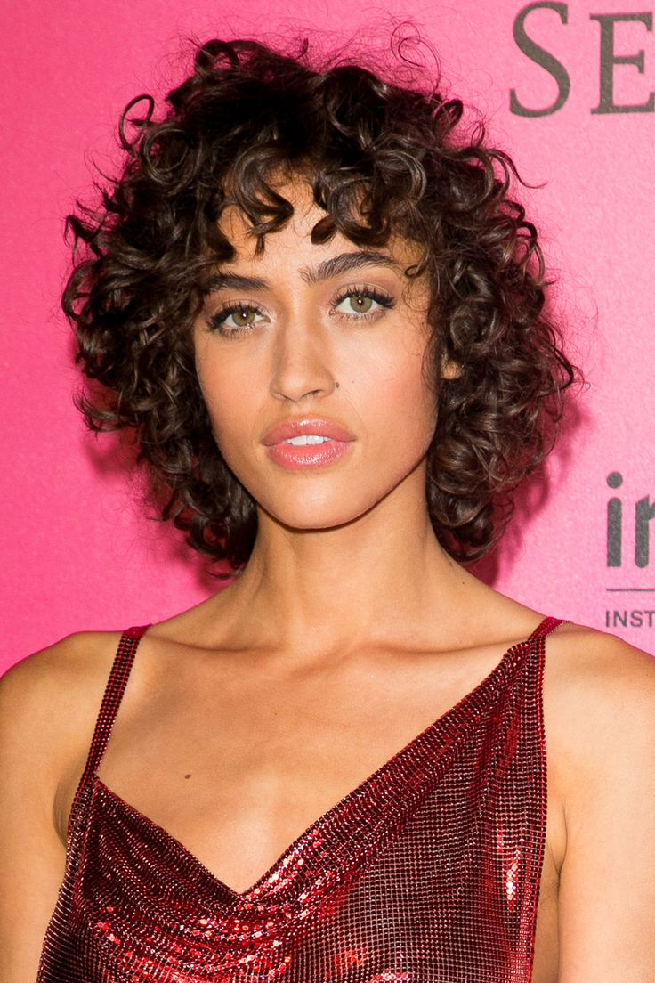 28 Magnificent Ways To Wear Curly Hair