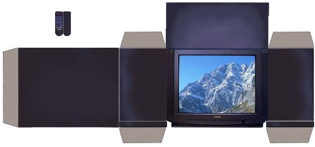 les imprimables de miniaturama accessoires miniatures. Black Bedroom Furniture Sets. Home Design Ideas