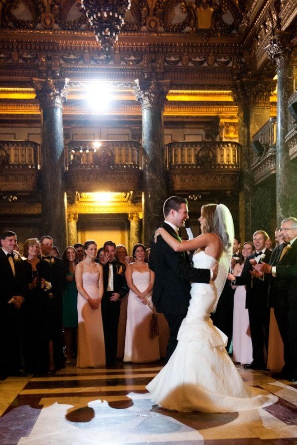 Pittsburgh Wedding 10