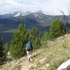 Pacific Northwest Trail: Cold Springs Campground to Ross Lake Hike | Backpacker Magazine